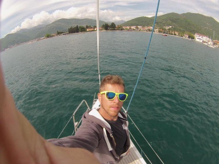 Mirko Diaferio: Margherita di Savoia pronta ad ospitare le gare nazionali di windsurf