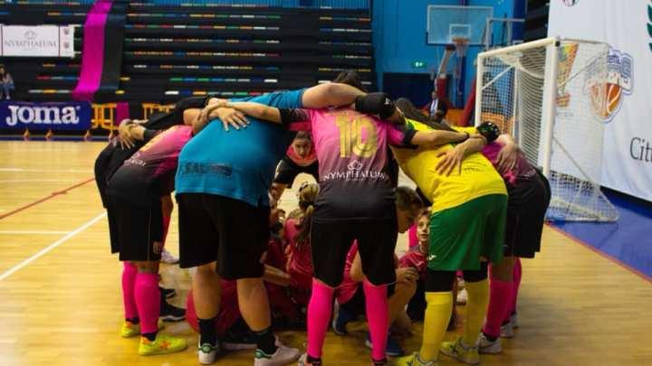 Futsal: In A lo Statte e la Salinis in vetta. Parte bene il Molfetta in A2 e la Soccer Altamura continua a vincere in C