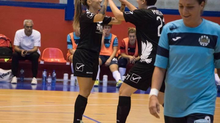 Futsal: Le pugliesi Salinis e Molfetta Femminile sorridono in cima. La Polisportiva Five Bitonto continua a fare bene in C