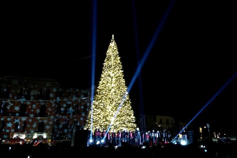 Natale 2019: A Bari c'è gran fermento per 'Natale a Bari, che favola'