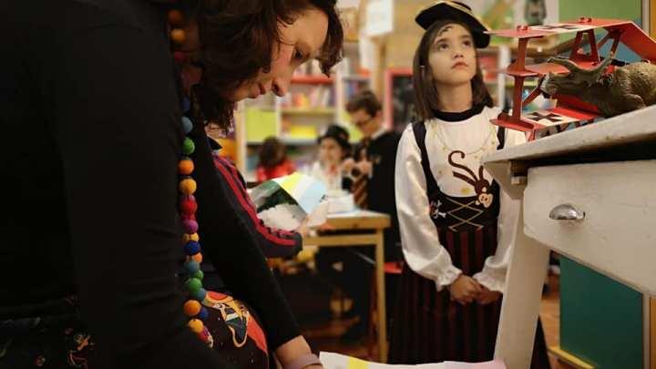 """Carmela Deleo: Vi presento il mondo di """"Mammacheschifo.it"""""""