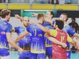 Pallavolo Maschile: Torna alla vittoria la Materdominivolley.it!