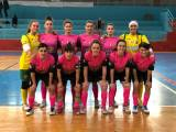 Futsal femminile: Salinis e Real Statte in vetta. Il Molfetta passa il turno e la New Cup raggiunge il Bitonto