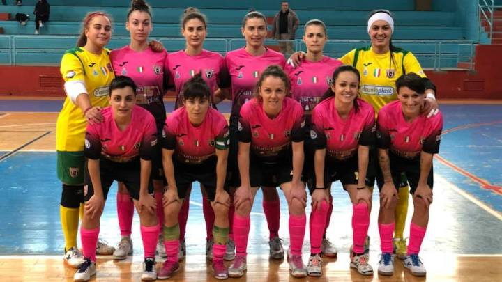 Futsal: Vincono la Salinis e lo Statte. Il Bisceglie rallenta e il Noci recupera.