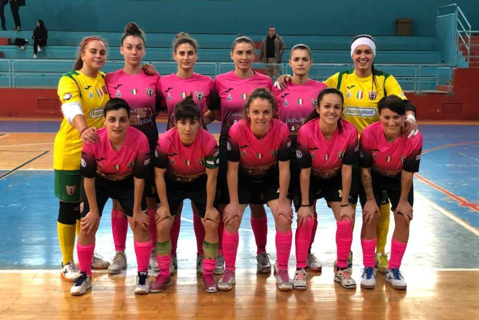 Futsal: In Elite le tre pugliesi sanno solo vincere. Bottino pieno per il Bitonto.