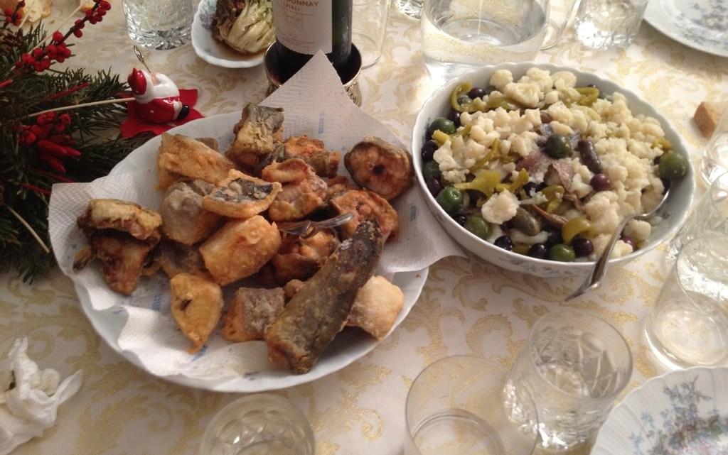 Natale con capitone e anguilla di Lesina: le ricette tradizionali