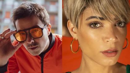 Sanremo 2020 – Elodie e Diodato: Due pugliesi all'Ariston.
