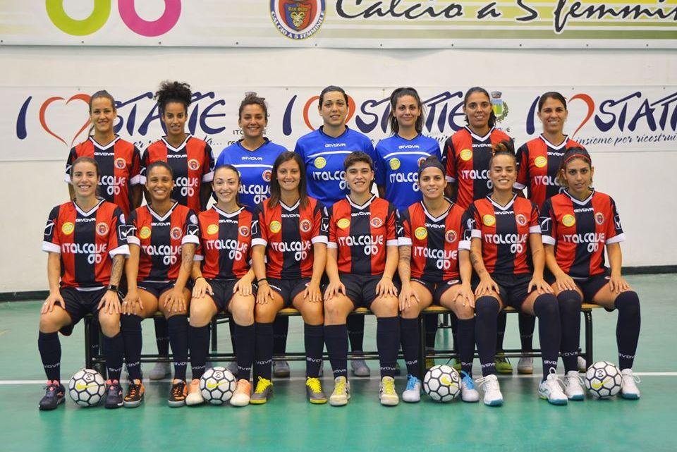 Futsal: Risultati e classifica dell'ultima giornata di campionato