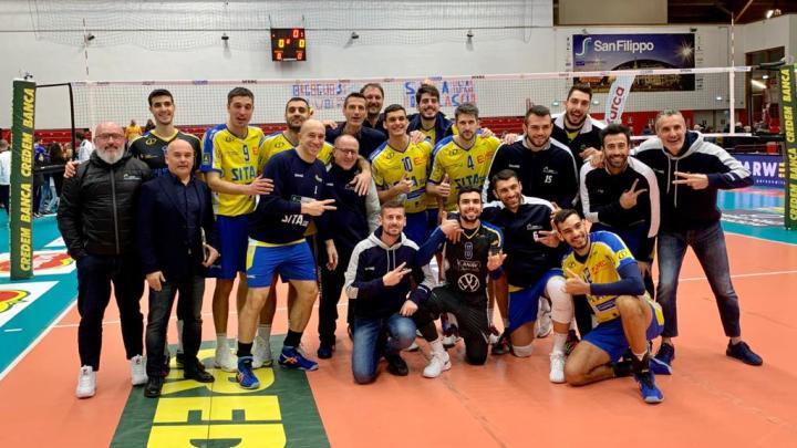 La Bcc Castellana alla quinta vittoria di fila: ko anche Lagonegro