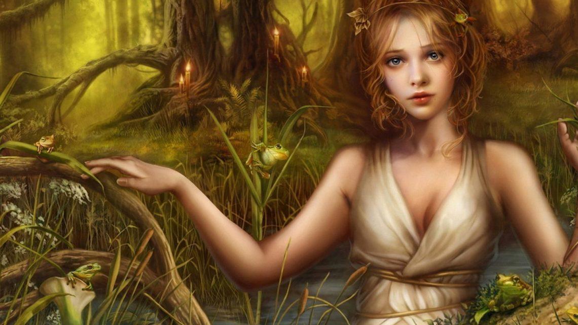 Foresta Umbra: tra gli alberi fiabeschi la leggenda antica di Gargara