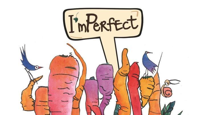 Imperfetto è Bello: la sfida di WhyNok? contro lo spreco nei campi