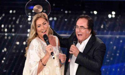 """Albano e Romina: è uscito """"Raccogli l'attimo"""""""
