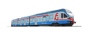 Ferrovie del Gargano: La prima corsa che unisce il Gargano e Bari Centrale