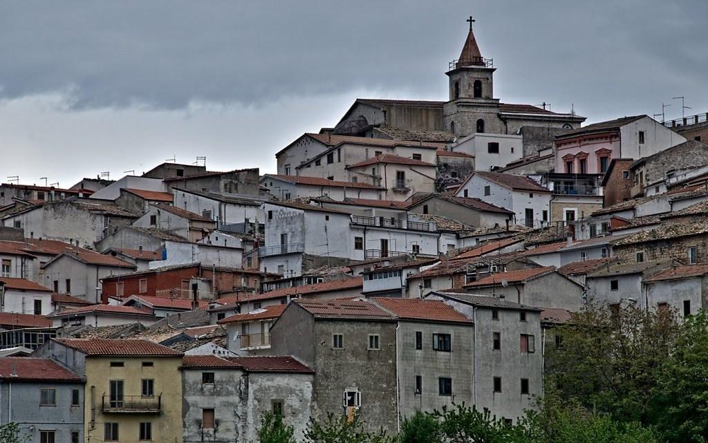 Panni sui Monti Dauni: origini e storia del paese, cosa visitare