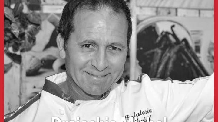 Oggi è la Giornata Internazionale del Gelato: il saluto del gelatiere pugliese Michel Draicchio