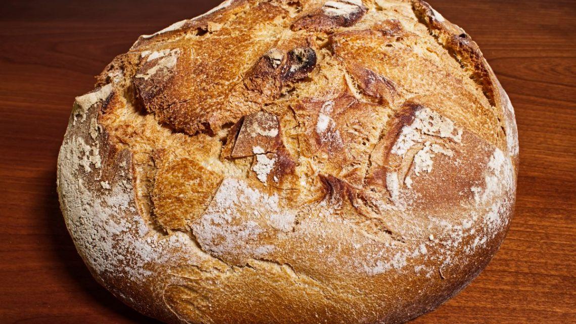 Pane di Altamura: la ricetta originale da preparare a casa