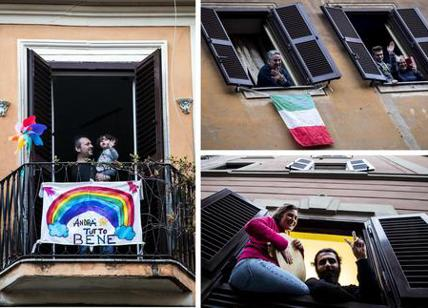 Pasquetta al balcone per i baresi e i pugliesi: la proposta del Sindaco Decaro