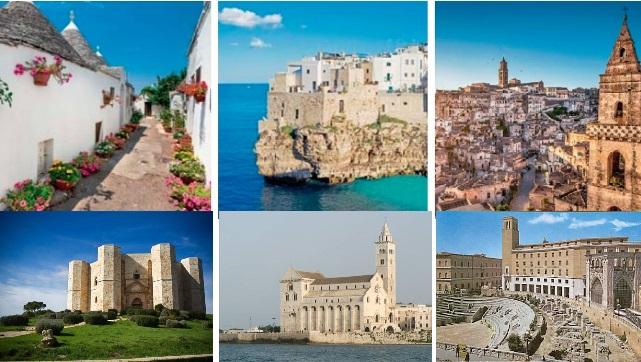 Puglia: gli operatori turistici elaborano idee e strategie per ripartire dopo l'emergenza