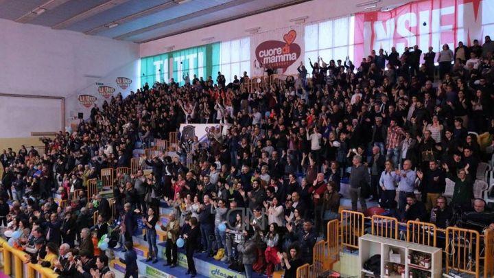 Il Cutrofiano Volley resta in seria A2: Ecco la conferma