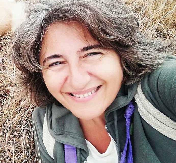 Lucrezia Argentiero, vincitrice del Premio Giornalistico Puglia Press Tour: alla scoperta del Negroamaro e di Nardò