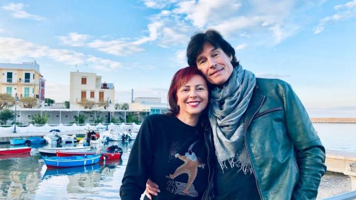 "Ronn Moss, il Ridge di ""Beautiful"" pronto a girare un film in Puglia"