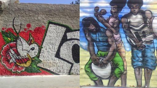 Street Art: la Regione Puglia stanzia risorse per riqualificare aree urbane
