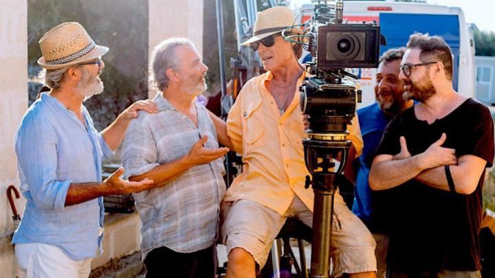 """""""Viaggio a sorpresa"""" di Ronn Moss, si gira anche a Monopoli e Fasano il film tutto pugliese di """"Ridge"""""""
