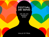 """Festival dei Sensi, XI edizione """"Emozioni"""": dal 28 Agosto in Valle D'Itria"""