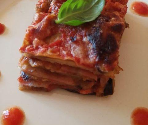 La Parmigiana Leccese: origini e preparazione della ricetta