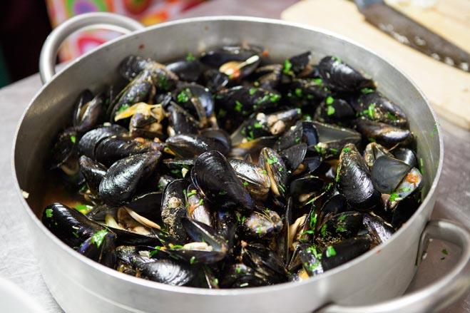 Le Cozze di Taranto verso il riconoscimento di Presidio Slow Food