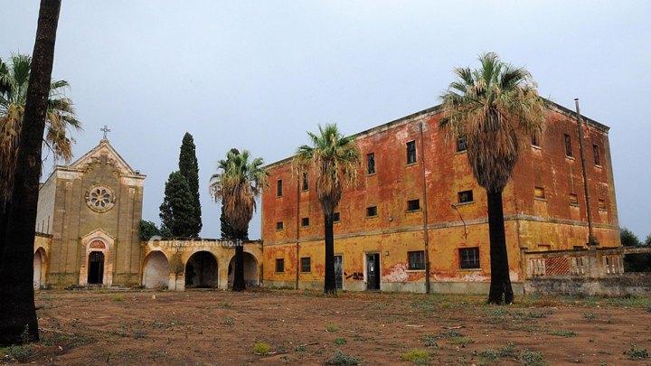 Monteruga, il paese fantasma del Salento: qual è la sua storia?