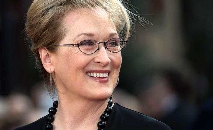 """Meryl Streep: """"Stregata dalla bellezza della Puglia, ho comprato casa in Salento"""""""