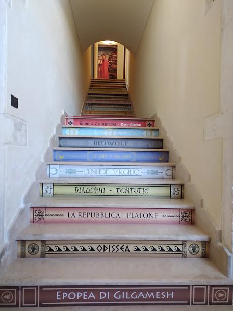 Il fascino senza tempo della Scrittura: la Hystory Digital Library di Brindisi