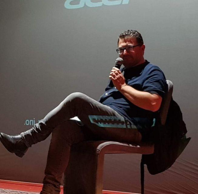 """Nico Catalano ad Orys Fest 2020 di Cerignola (Fg): """"Il mio libro Ecce Mondo per riflettere su sostenibilità, agricoltura e ambiente"""""""