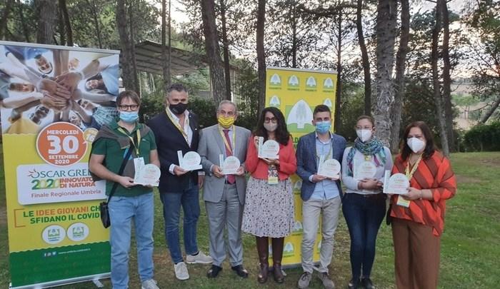 Oscar Green Puglia 2020: le sei idee premiate da Coldiretti Giovani Impresa