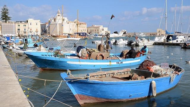 Puglia: l'importanza del Turismo e la sua Promozione