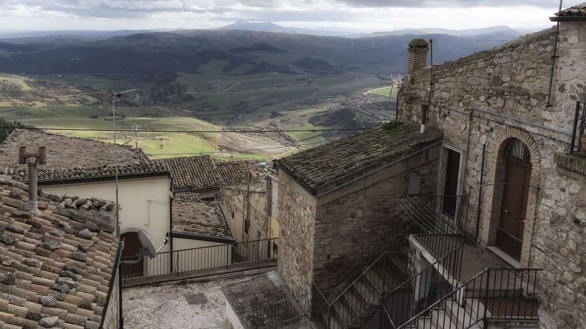 I Borghi dei Monti Dauni fra Storia e Cultura