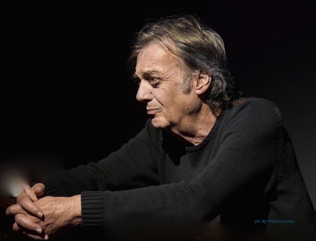 """Gianni Ciardo: """"Non sopporto il teatro in streaming, dopo il Covid sarà boom degli spettacoli dal vivo"""""""
