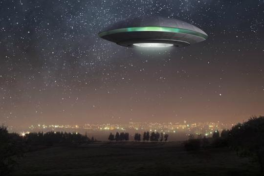 Ufo in Puglia: gli avvistamenti di ieri e di oggi