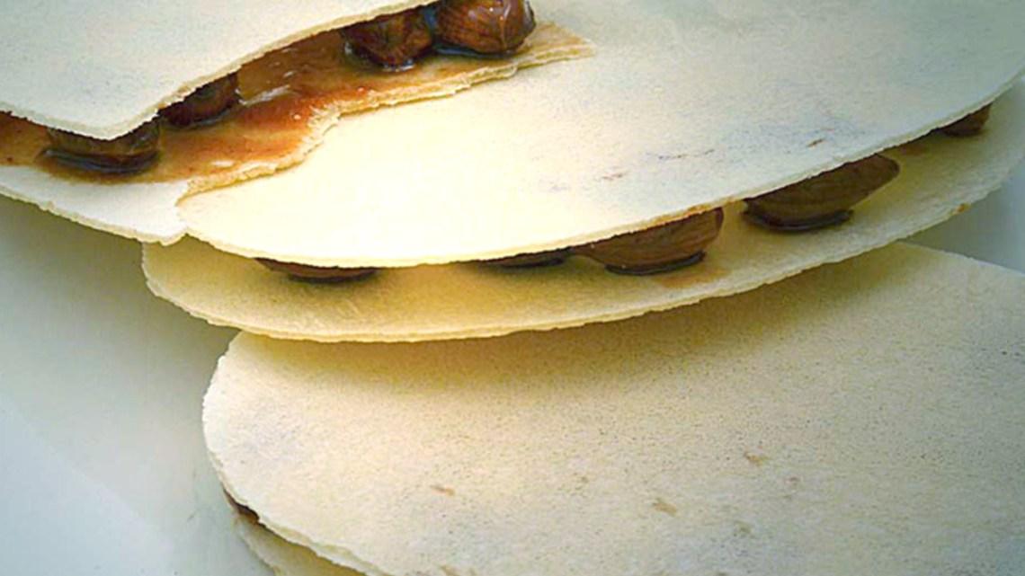 Ostia ripiena: il dolce garganico dalle origini antiche ma sempre attuale