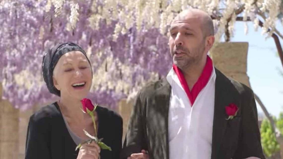 """""""La Vacinada"""", il nuovo video di Checco Zalone: è già record di visualizzazioni"""