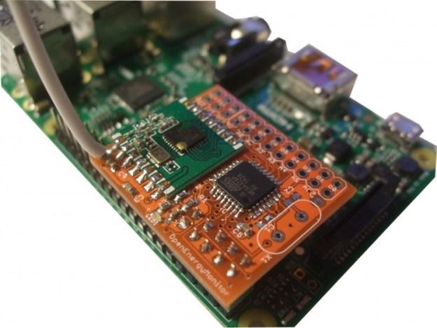 Monitoraggio Consumi Elettrici