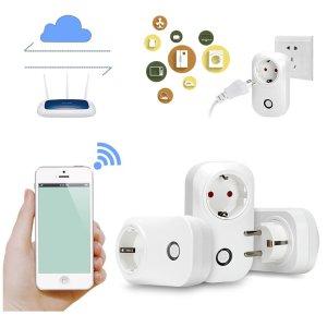 Presa WiFi TP-Link, elgato eve, D-Link, Sonoff: miglior presa intelligente