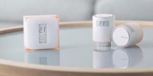 Netatmo termostato e valvole termostatiche intelligenti
