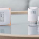 Netatmo termostato intelligente e valvole termostatiche WiFi