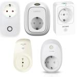 Miglior presa intelligente smart plug WiFi: Belkin, TP-Link e D-Link ?