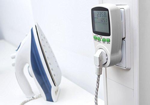 Misuratore kWh