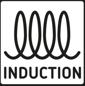 Piano cottura induzione