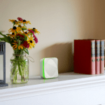 Sensore qualità aria casa Awair Foobot Acer misuratore inquinamento rilevatore