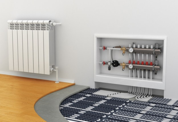 Pompa di calore per appartamento 100 mq: calcolo con bolletta del gas